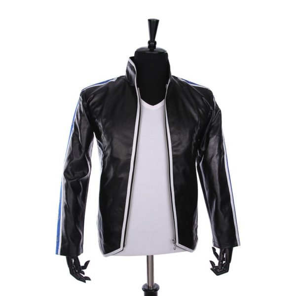 Heal The World HIStory Tour Jacket