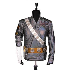 Jam Dangerous Tour Jacket V1